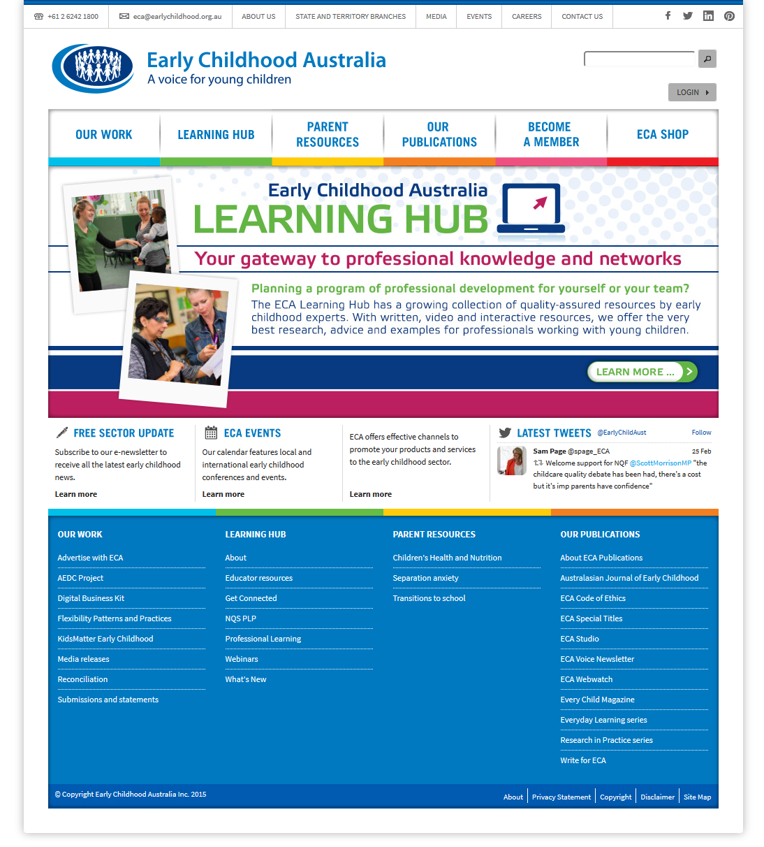 early-childhood-australia